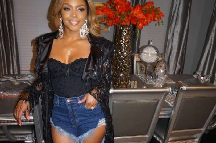 Rasheeda Frost Wears Curious Outfit That Has Fans Zooming In -- This Picture Might Make Kirk Smile