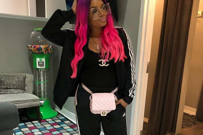 Rasheeda Frost Tells Fans What Keeps Her Looking And Feeling Her Best