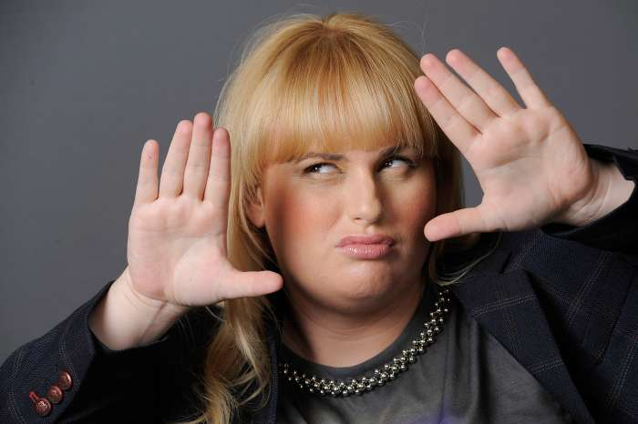 "Rebel Wilson Reveals The One Thing That ""Always Happens"" To Her When In A Relationship"