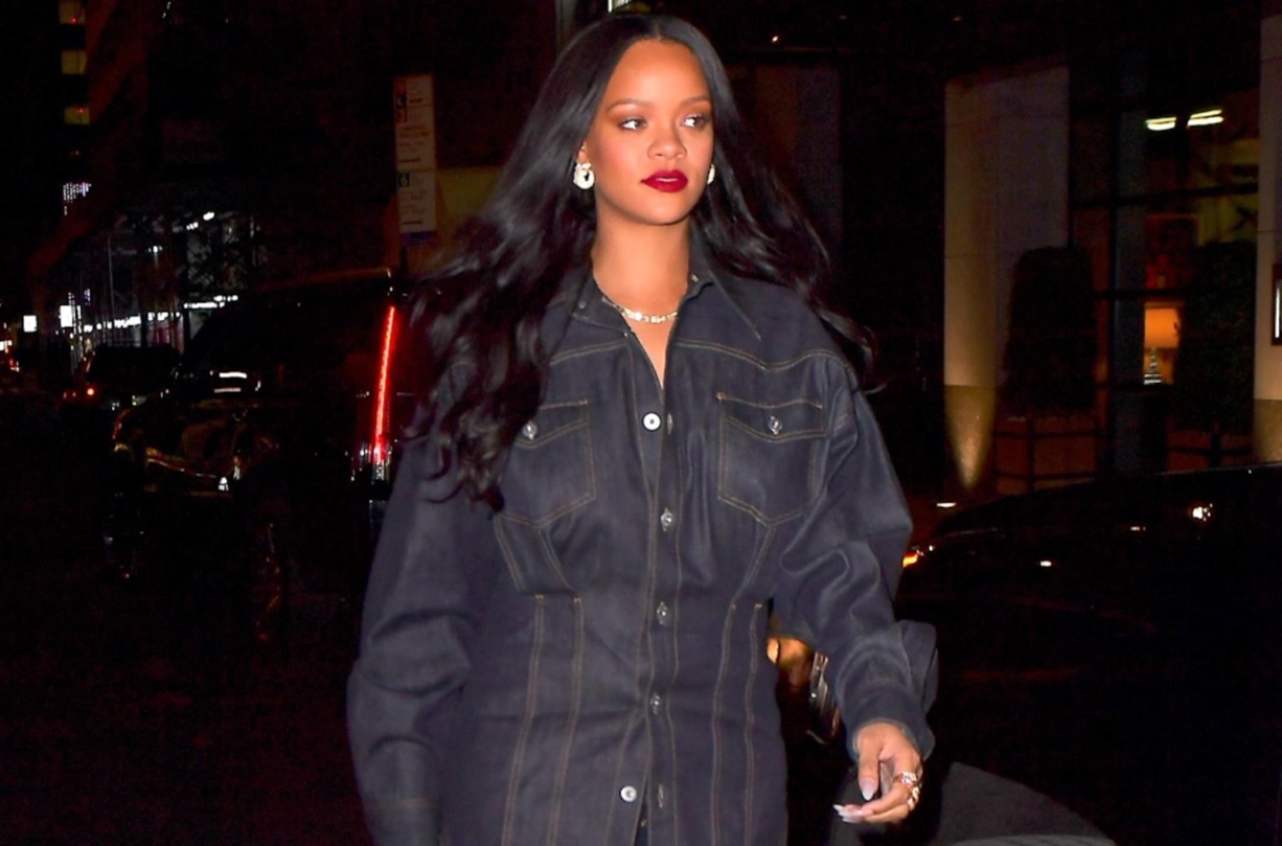 Rihanna Chris Brown Hassan Jameel