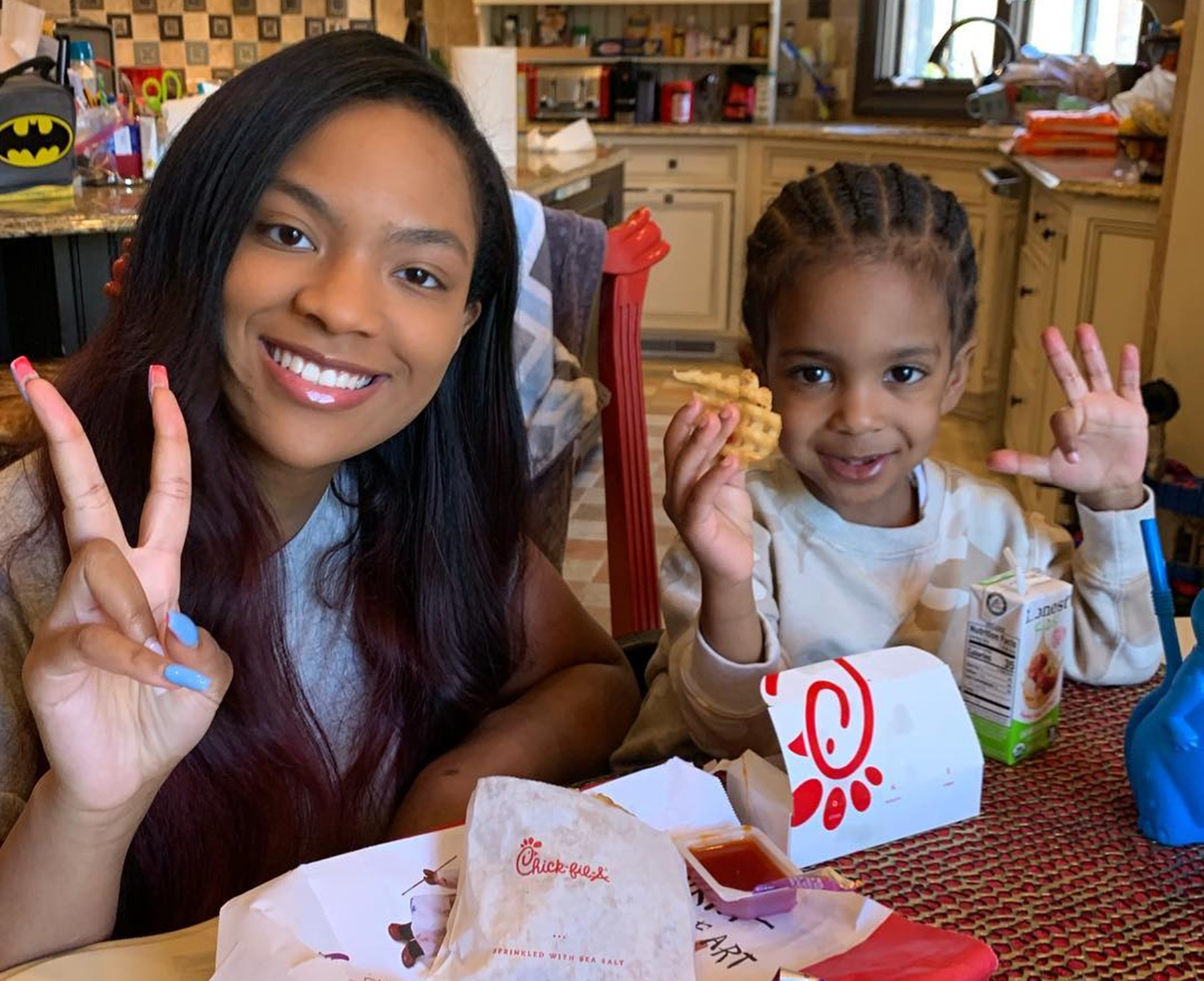 """kandi-burruss-shares-video-of-ace-making-sweet-promises-to-his-mom-and-big-sister-riley-happy-supporters-say-todd-tucker-and-his-wife-raised-these-children-well"""