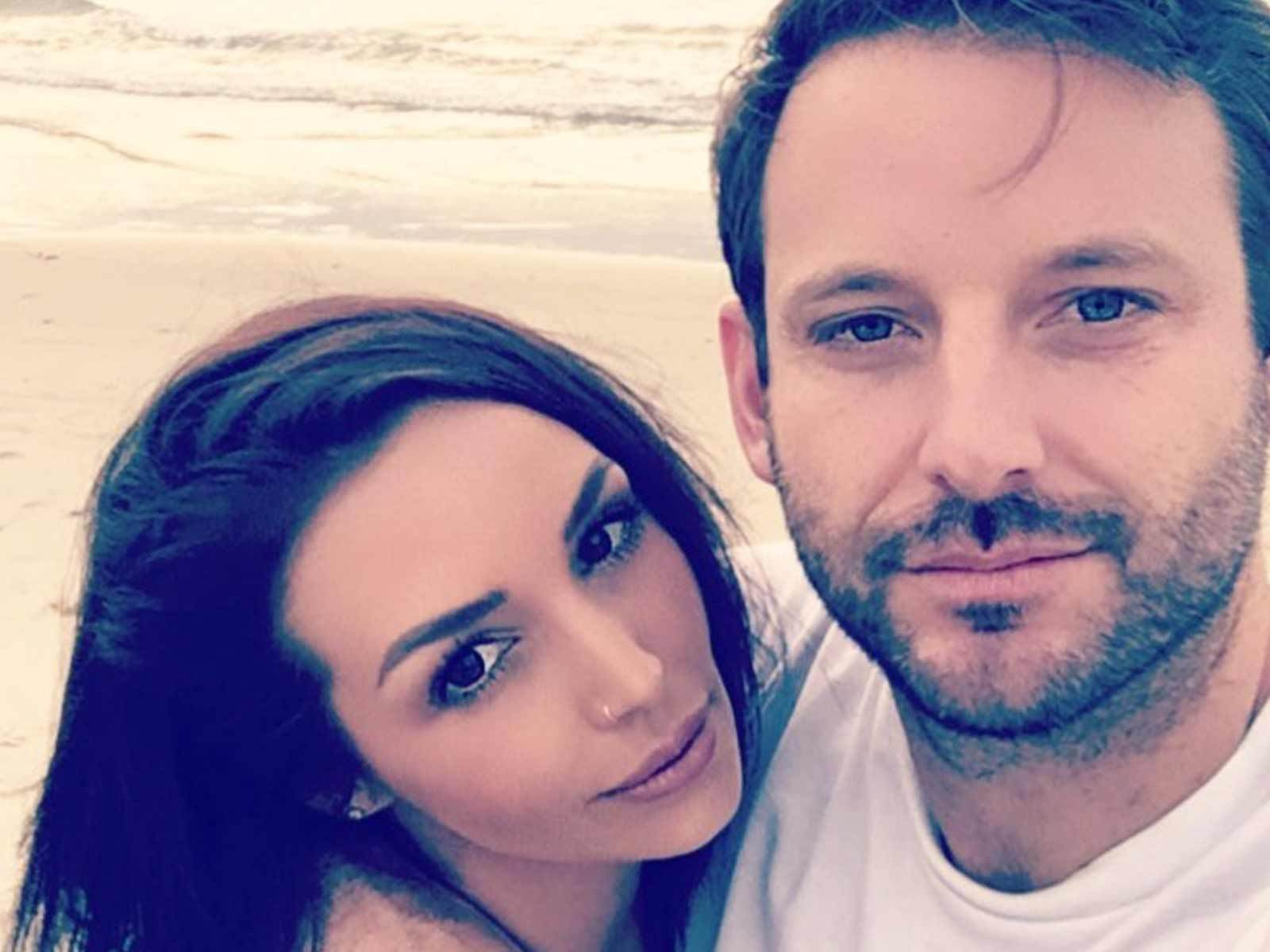 Rob and Scheana