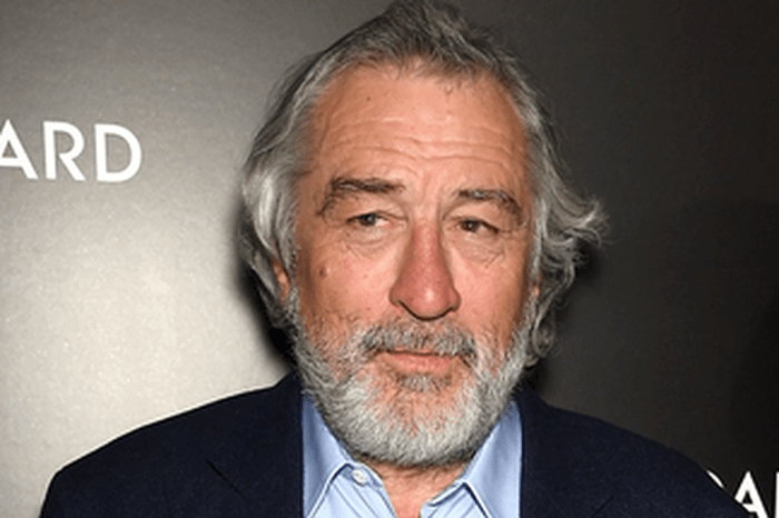 You're Going To See A Lot Of Robert De Niro This Year — Actor Stars In 'The War With Grandpa,' 'Joker' And The Irishman'