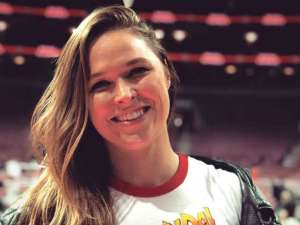 Is Ronda Rousey Taking A Hiatus From Fighting To Start A Family With Husband Travis Browne?