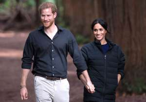 Royal Family Wants Meghan Markle And Prince Harry As Far Away As Possible Amid Worries She Could Be 'Bigger Than Diana'