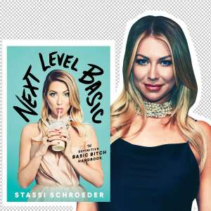 Stassi Schroeder's Book Becomes 'New York Times' Best Seller
