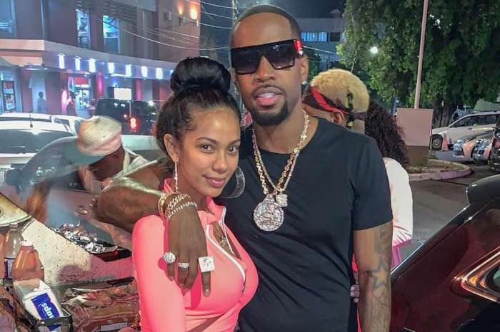 Erica Mena Reveals One Of Her Favorite Things About Her Relationship With Safaree