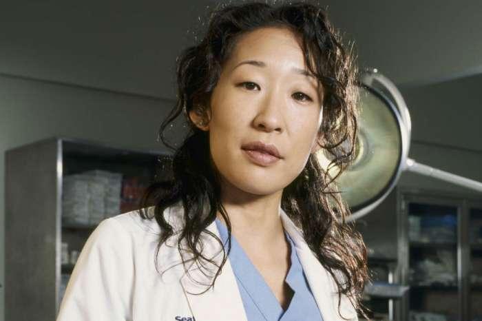 Sandra Oh Coming Back To Grey's Anatomy? Killing Eve Star On Revisiting Cristina Yang