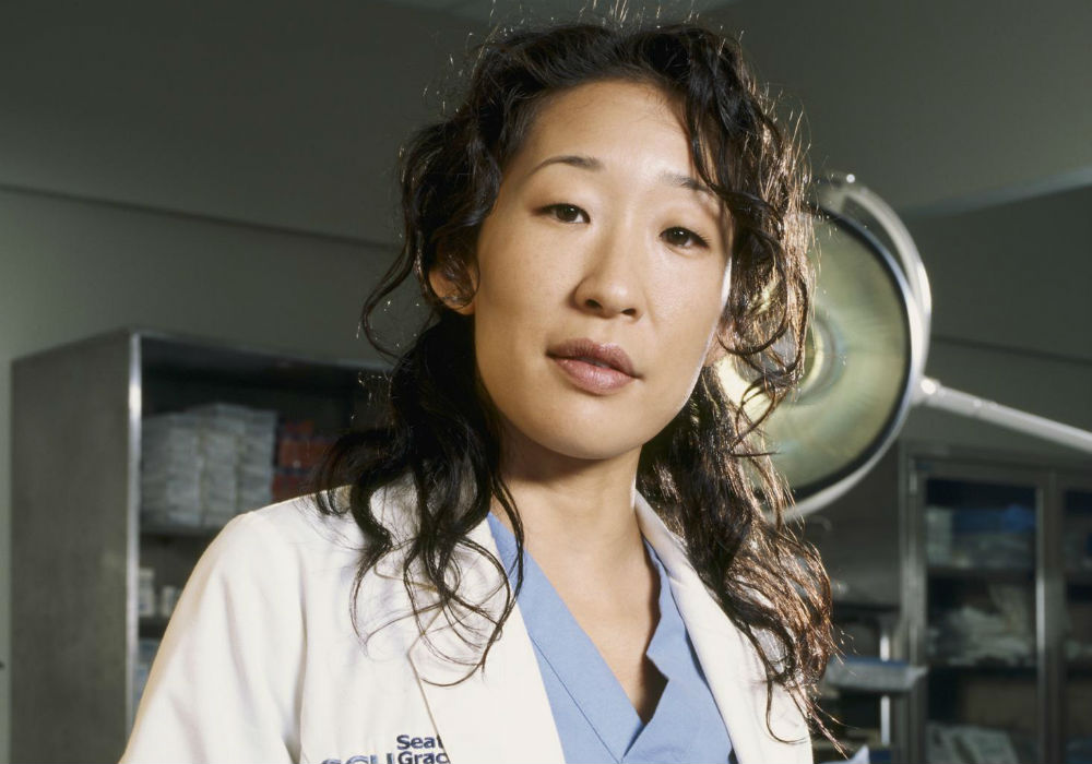 Sandra Oh Coming Back To Grey's Anatomy_ Killing Eve Star On Revisiting Cristina Yang