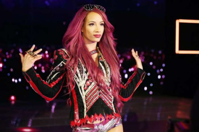 "Sasha Banks Skips 'Wendy Williams Show' For ""Personal Reasons"" -- Is This Linked To Her Future At The WWE?"