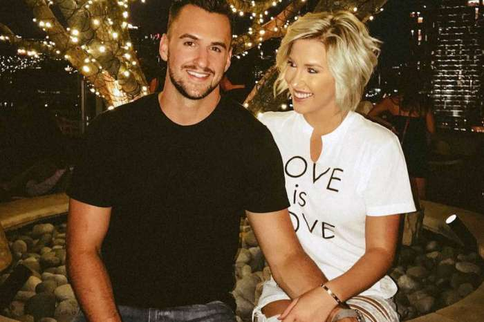 Savannah Chrisley Was Furious The Day Nic Kerdiles Proposed - Find Out What Had Her So Upset