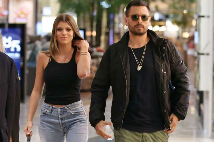 Scott Disick And Sofia Richie Finally Ready To Wed? She Is Reportedly 'Begging' For A Ring