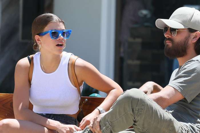 Here's How Scott Disick And Sofia Richie Feel About Marriage & Having Kids Now