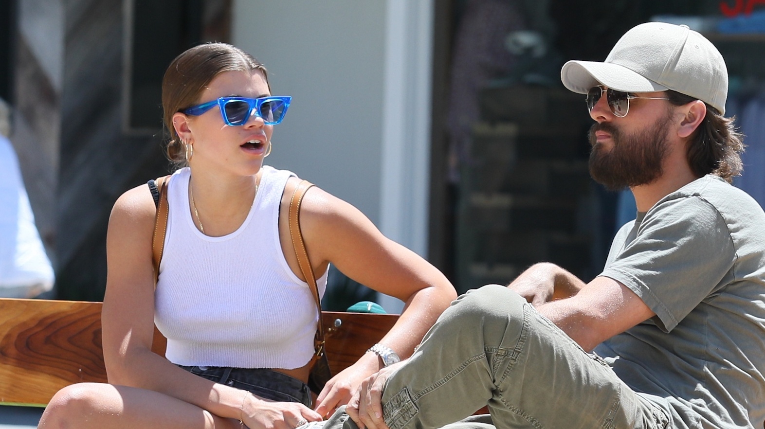 Here's How Scott Disick And Sofia Richie Feels About Marriage & Having Kids Now