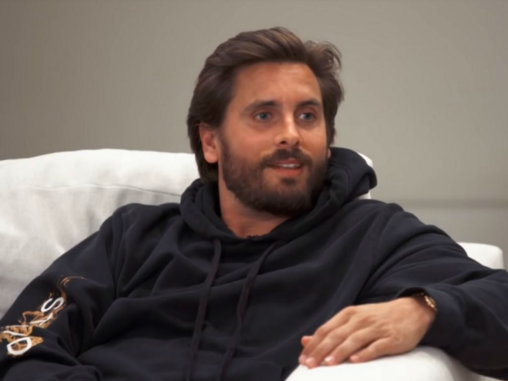 Scott Disick Lands New 'Flip It Like Disick' Reality Series