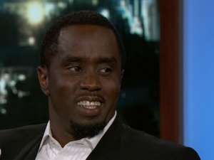"Sean ""Diddy"" Combs Gets Real About Life After Kim Porter's Sudden Death"