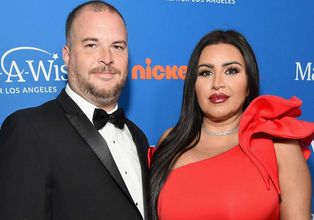 Shahs Of Sunset Star MJ Javid Give Birth To A Baby Boy! What Touching Name Did She Give Him_