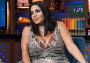 Shahs Of Sunset Star Mercedes 'MJ' Javid Went To The ICU Following Complications While Giving Birth