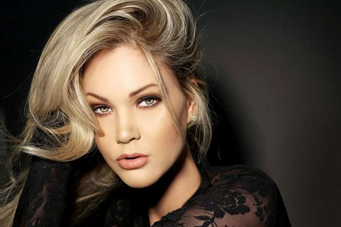 Shanna Moakler Stuns In Bathing Suit Months After Tummy Tuck - See The Pic!