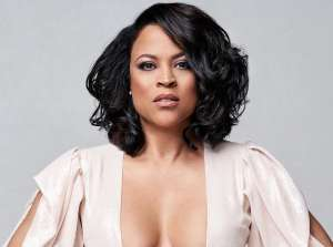 Shaunie O'Neal Is Unrecognizable In Racy Salt-N-Pepa Costume And 'Basketball Wives' Star Evelyn Lozada Is Loving All Of This -- Will Shaq React To The video?