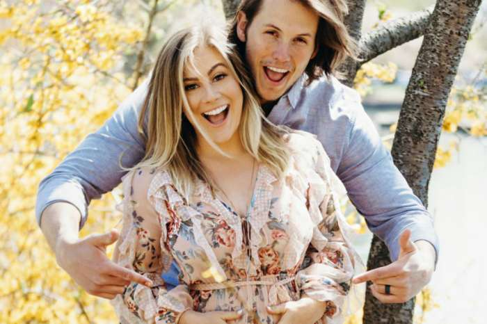 Shawn Johnson Pregnant: Olympian Expecting First Child With Husband Andrew East After Tragic Miscarriage