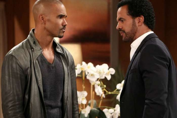"Shemar Moore Opens Up About Losing Kristoff St. John And Returning To 'Y&R' To Honor His ""Brother"""