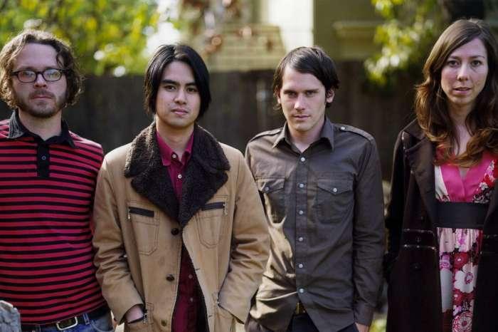Silversun Pickups Announce A Brand New Album