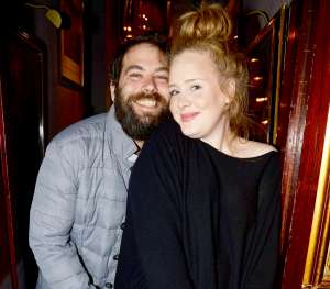 Adele And Her Husband Simon Konecki Split After 7 Years