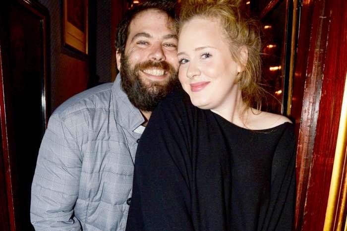 Adele And Her Husband Simon Konecki Split After 7 Years