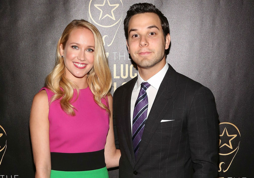 Skylar Austin Spotted Ringless Just Days After Anna Camp Filed For Divorce