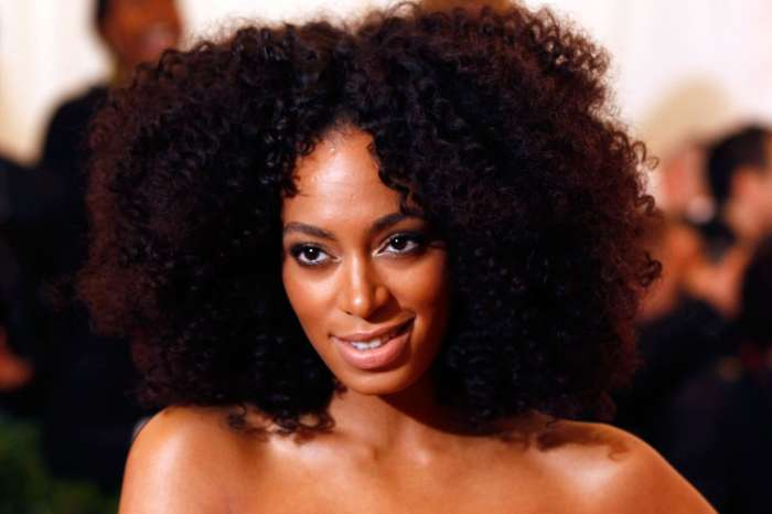 Solange To No Longer Perform At Coachella!