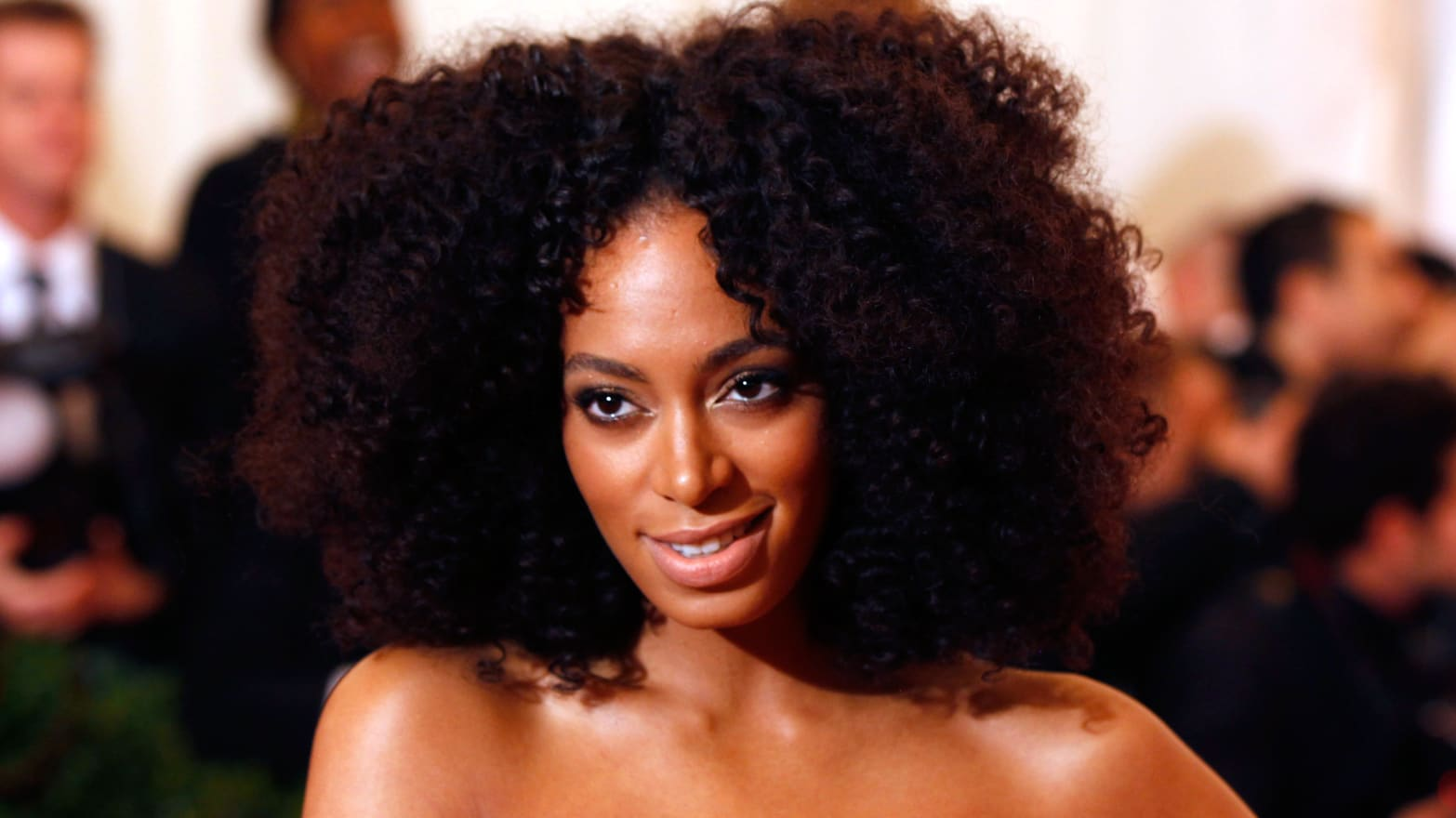 Solange No Longer Performing At Coachella Due To