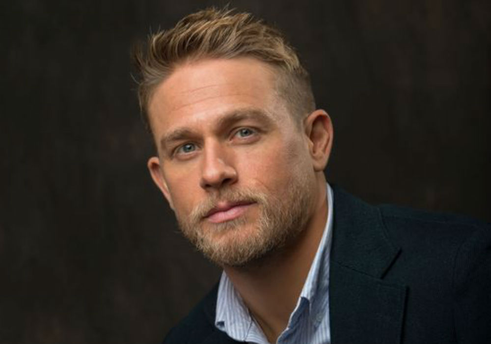 Sons Of Anarchy Star Charlie Hunnam Reveals How A Break In Filming Forged One Of His Greatest Working Relationships