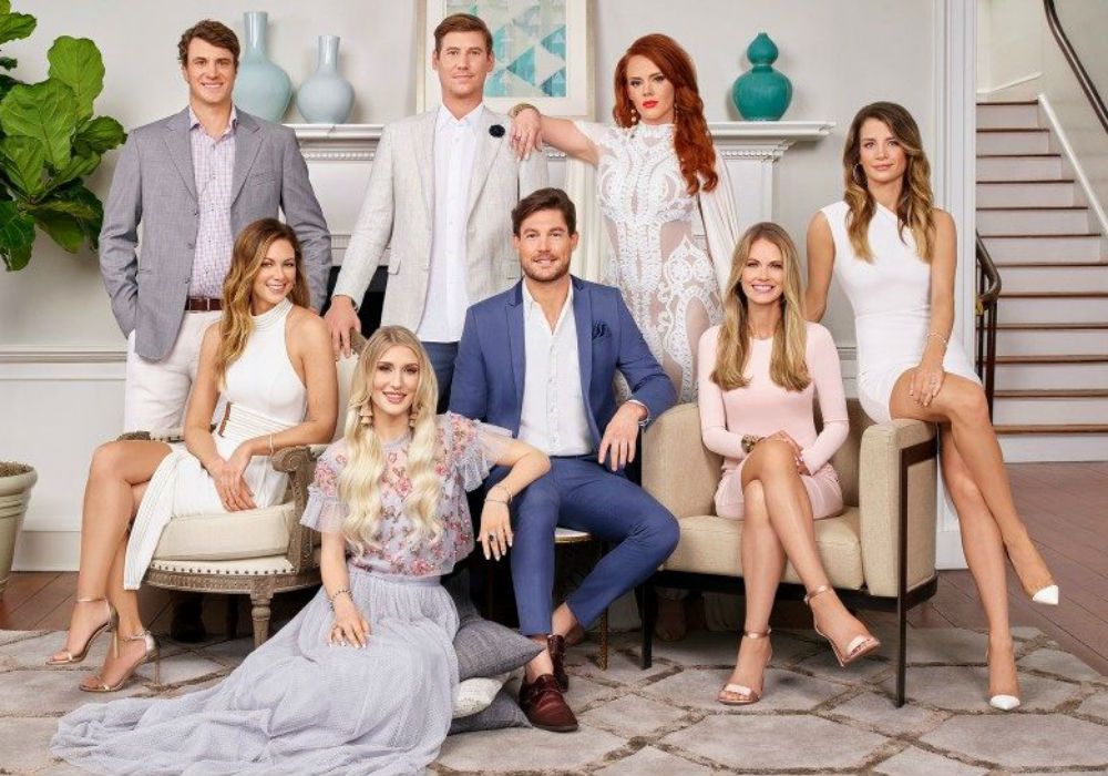 Southern Charm Cast Salaries Revealed! Only Two Stars Got Raises To Come Back For Season 6