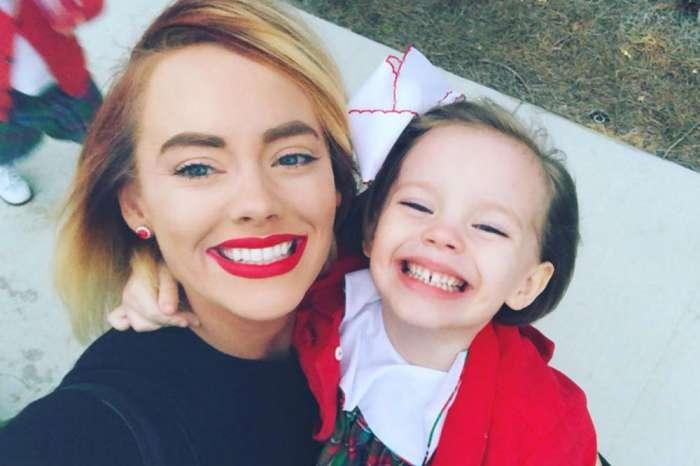 Southern Charm Star Kathryn Dennis' Daughter Kensie Has Major Milestone Amid Her Parents Nasty Custody Battle