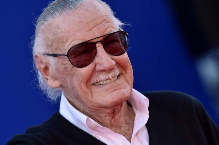"Will Stan Lee Have A Cameo In The Upcoming ""Avengers"" Movie?"