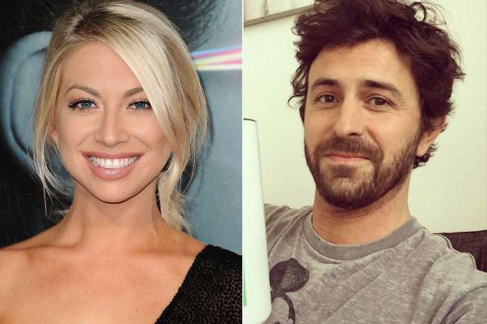Stassi Schroeder Stresses Beau Clark Out To The Point That It Physically Aggravates His Eczema