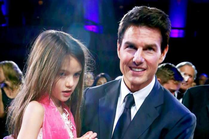 Tom Cruise Will Not Attend Suri's 13th Birthday Celebration -- A Scientology Expert Explains Why He Cannot Get Close To Katie Holmes' Daughter