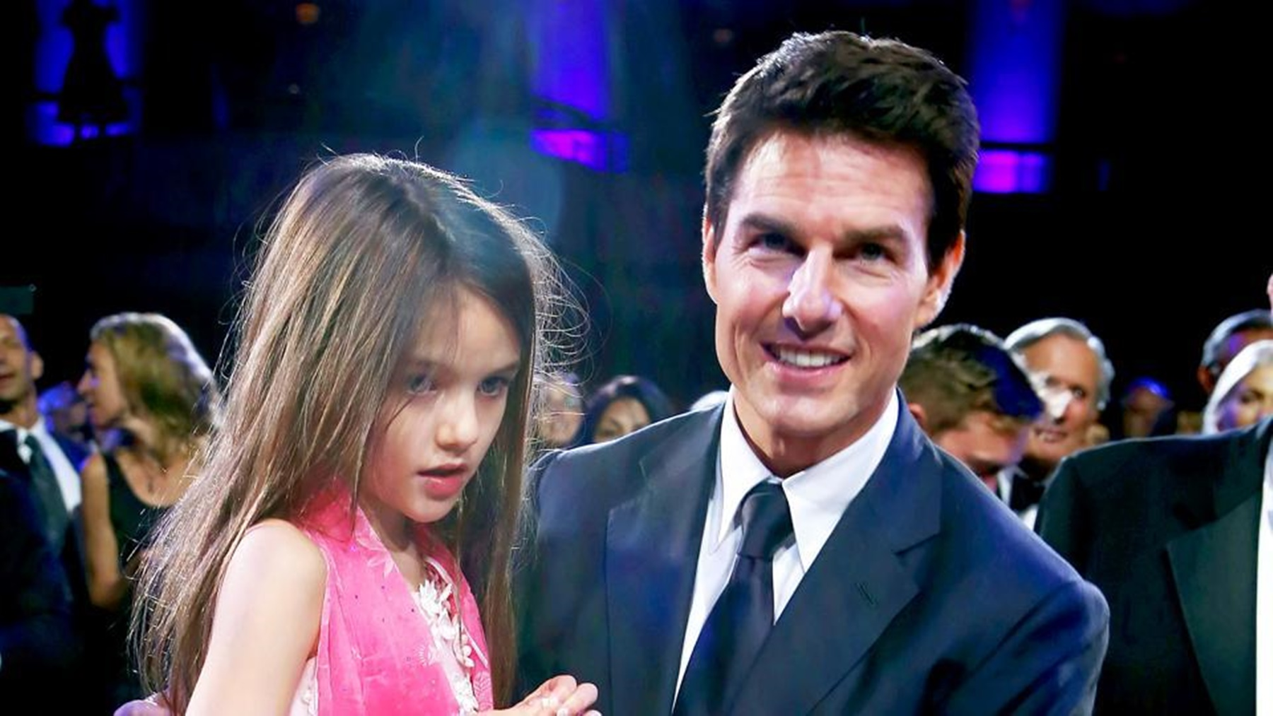 Tom Cruise Will Not Attend Suri's 13th Birthday Celebration — A Scientology Expert Explains W...