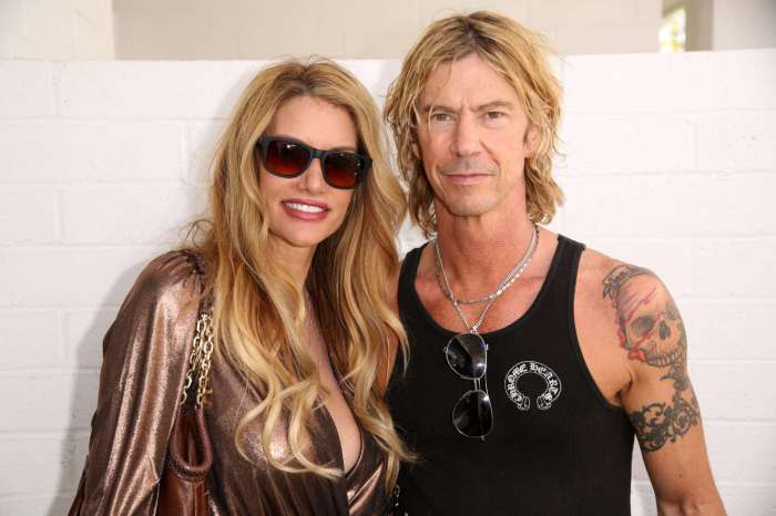 Susan McKagan - Wife Of Guns And Roses Member Duff - Reveals How Their Marriage Has Lasted Through The Years