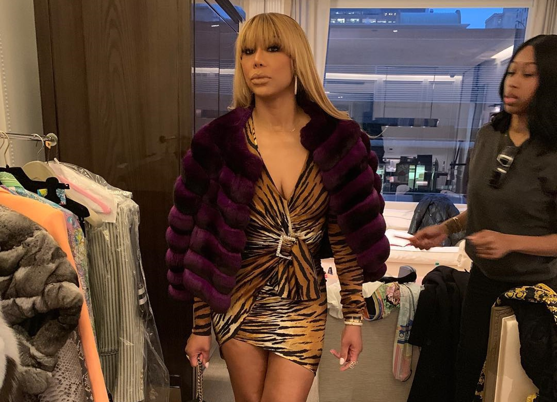 tamar-braxton-is-bashed-for-making-lauren-londons-pain-after-nipsey-hussles-death-about-herself-with-picture