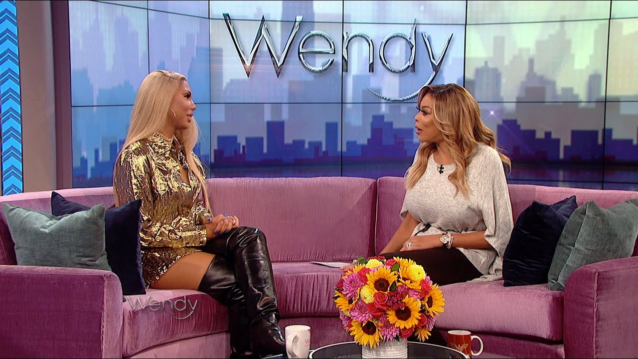 Tamar and Wendy