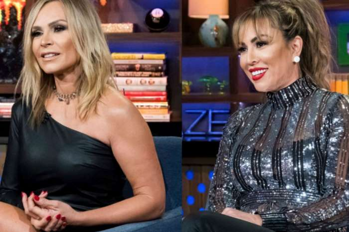 'RHOC': Are Tamra Judge And Kelly Dodd Ending Bitter Feud After They Refused To Film Scenes Together?