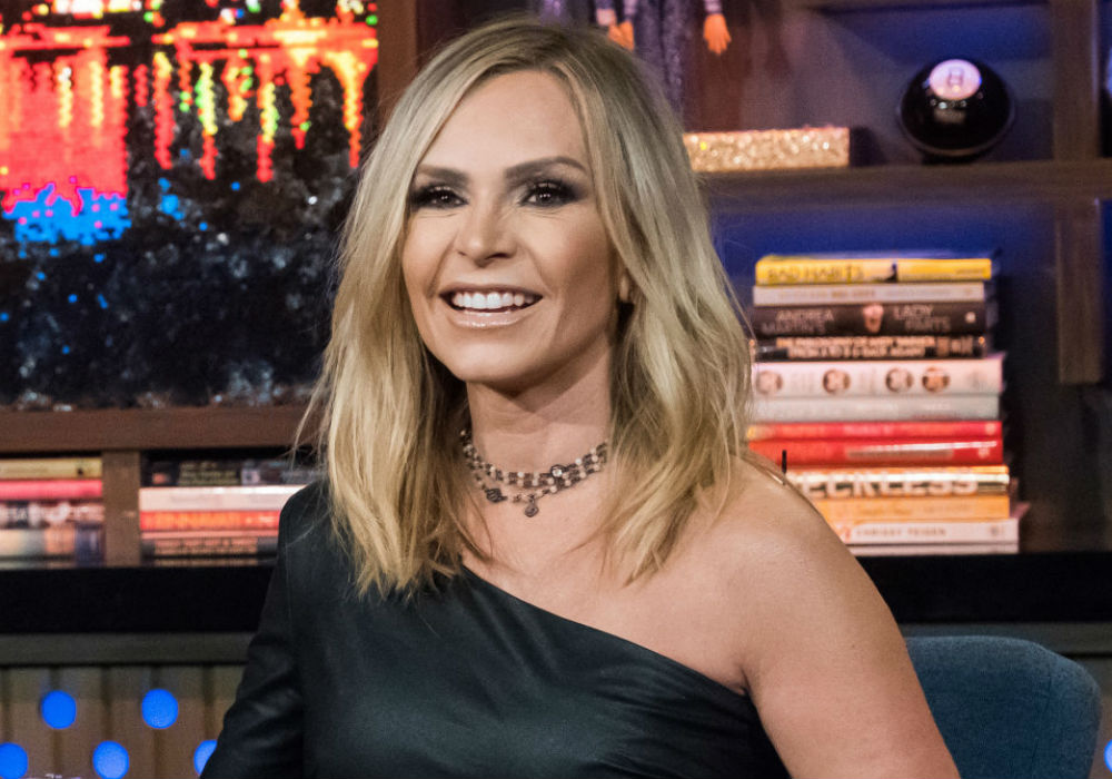 Tamra Judge Reveals The Real Reason Her Estranged Daughter Sophia Won't Be On RHOC