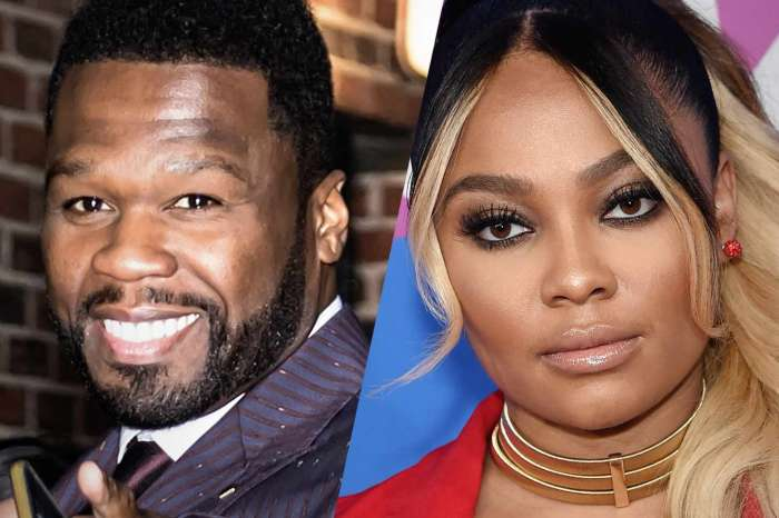 Teairra Mari Bested Yet Again By 50 Cent: Rapper Trademarks 'I Ain't Got It'
