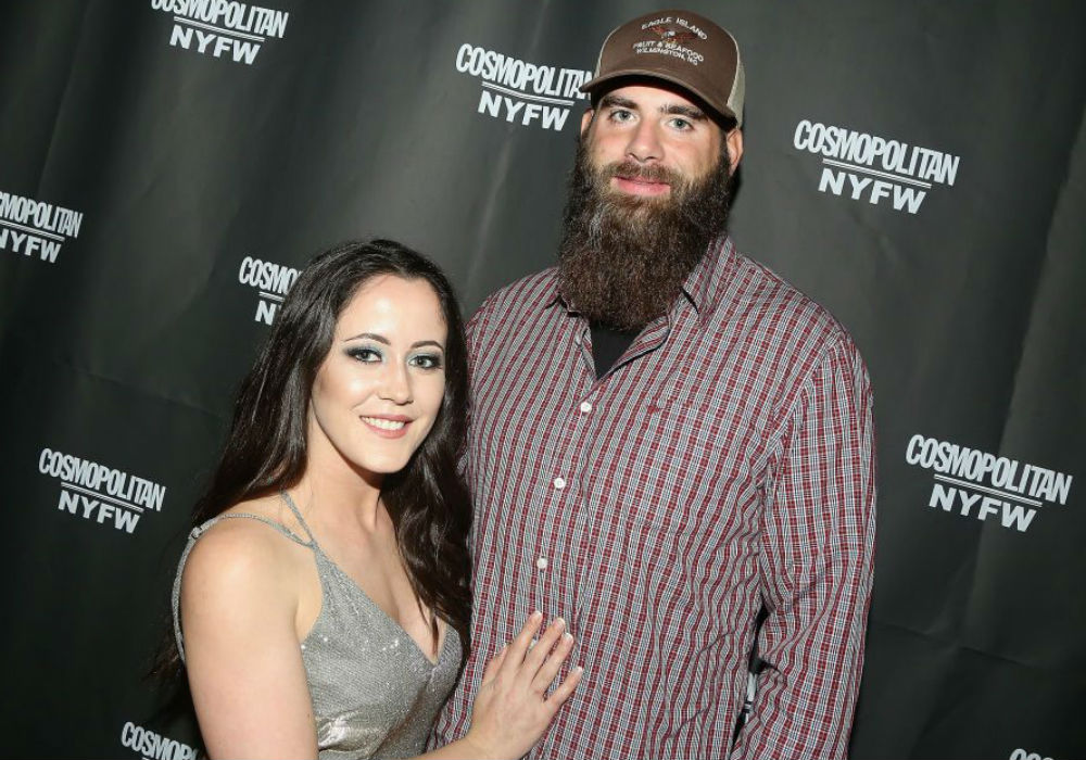 Teen Mom Jenelle Evans Defends Husband David Eason After Animal Abuse Video Surfaces