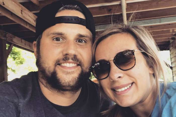 Teen Mom Ryan Edwards Released From Jail, Reportedly Ready To Ditch Mackenzie Standifer For 'Private Time'
