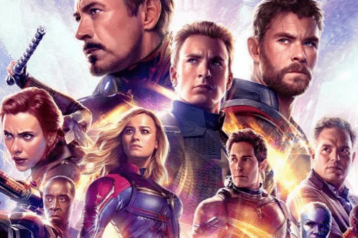 ThankYouAvengers Hashtag Trends As 'Avengers: Endgame' Smashes Boxoffice Records Worldwide