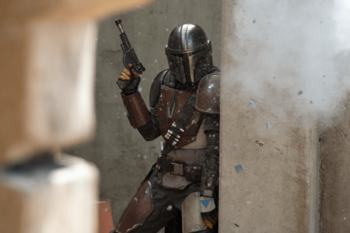 Fans Demand 'The Mandalorian' Trailer After 'Star Wars Celebration' — Watch Sunday Panel Video