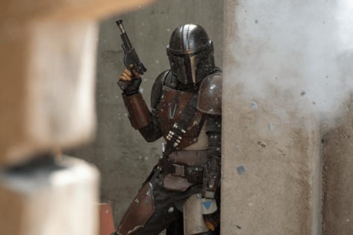 Fans Demand 'The Mandalorian' Trailer After 'Star Wars Celebration' — Watch Sunday Panel Video